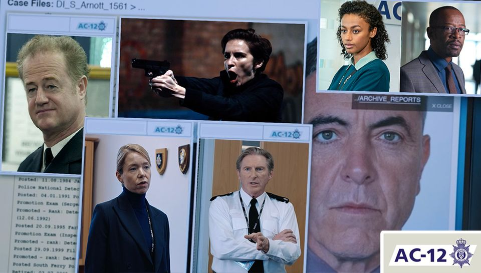 Line Of Duty's Key Series 6 Theories: An