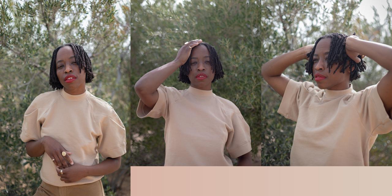 Erica Chidi Helps Black Women Understand Their Bodies In A Broken Health System