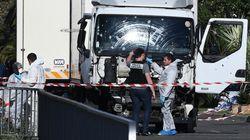Attentat de Nice en 2016: un homme en lien avec l'assaillant arrêté en