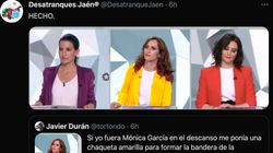 Los mejores memes del debate de Telemadrid para el