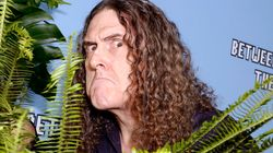'Weird Al' Shares The Moment America Got Its First Glimpse Of His