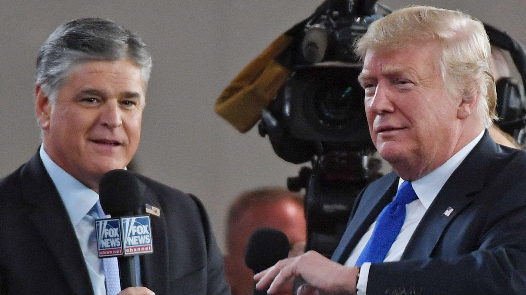 Sean Hannity Spends $5 Million On Townhouse Near Donald Trump's Mar-A-Lago