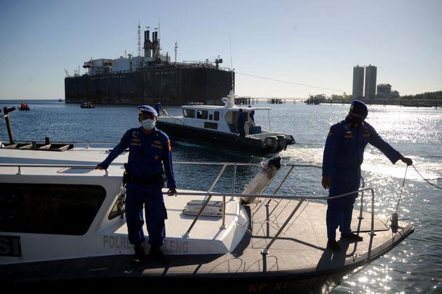 Ινδονησία: Θρίλερ με το αγνοούμενο υποβρύχιο, το πλήρωμα έχει οξυγόνο ως το