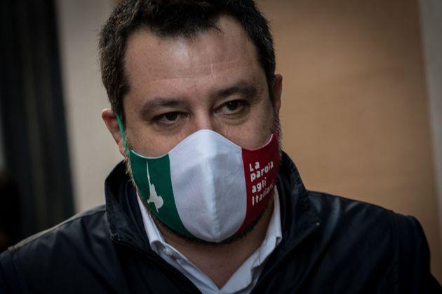 Ha ragione Salvini, Draghi si può