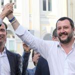 Riaperture, le Regioni seguono Salvini. Riparte la battaglia contro Draghi (di L.