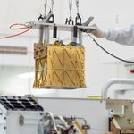 Η NASA κατάφερε να παράγει οξυγόνο κατάλληλο για αναπνοή στον