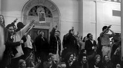 Le proteste del '68 sono state il primo vero evento della globalizzazione