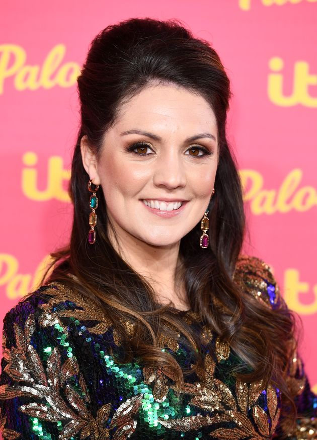 Laura Tobin is one of the stars of ITV's Good Morning