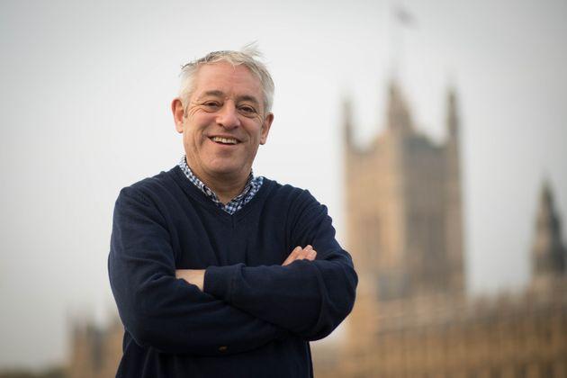 Former speaker of the House of Commons, John