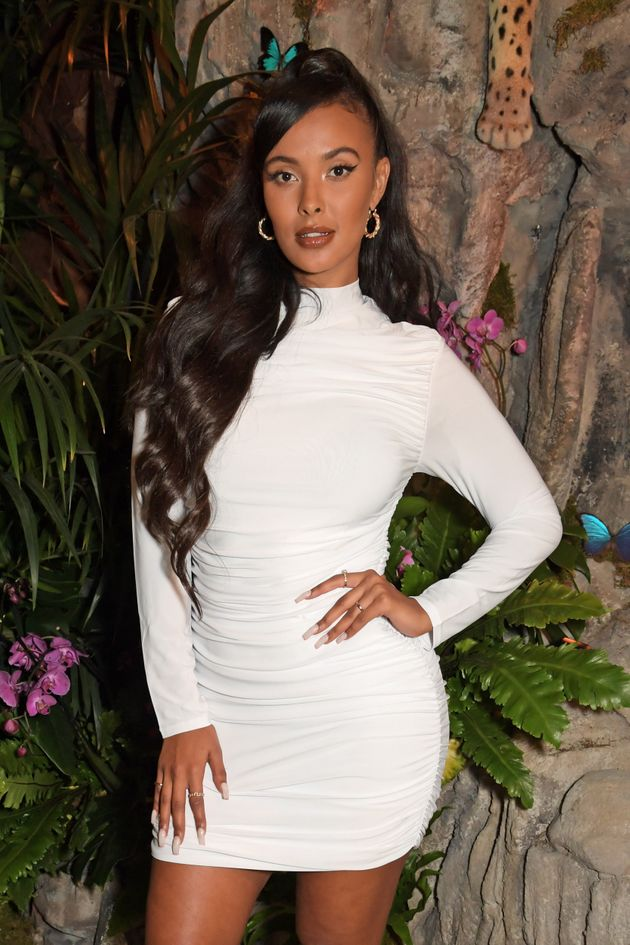Maya Jama has been linked to Strictly on a number of