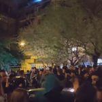 Μία σύλληψη και 148 παραβάσεις σε επιχείρηση της ΕΛΑΣ στην πλατεία Αγ. Γεωργίου στην