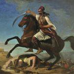 Κ. Ακρίβος: Ο Καραϊσκάκης ήταν άγγελος, επειδή απλούστατα πέρασε από το καμίνι του