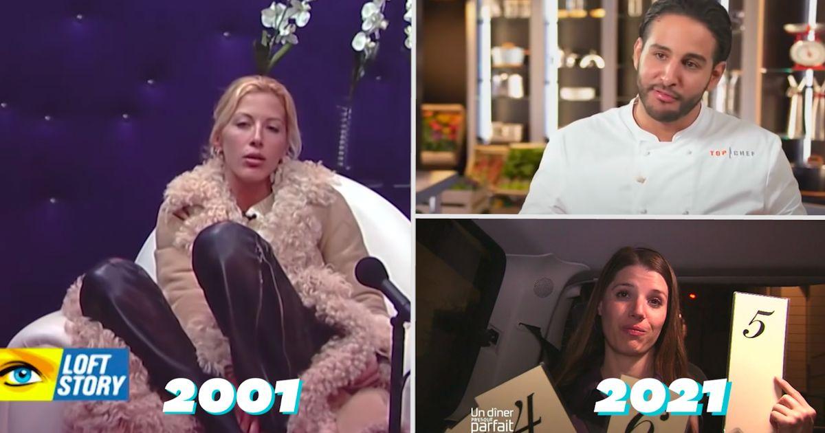 C'est à la télé-réalité que l'on doit ces 4 détails de nos émissions préférées