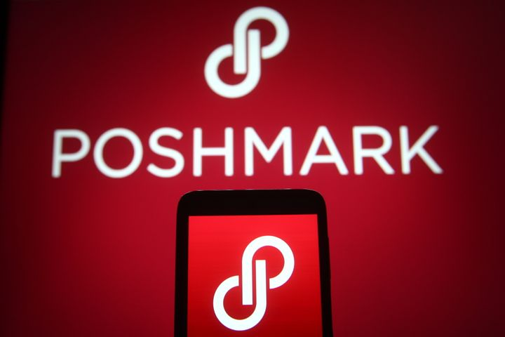Poshmark is one of the more popular clothing resale sites that accepts fast fashion brands.