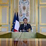 Couacs techniques en visio au sommet climat: Macron coupé par