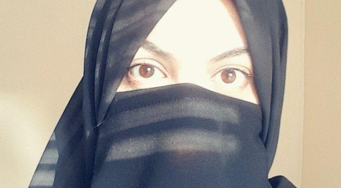 Thaminah Aziz felt