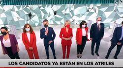 El Foro de Curas de Madrid pide el voto para cualquier partido excepto para estos