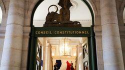 Castex saisit le Conseil constitutionnel sur l'article 24 de la loi