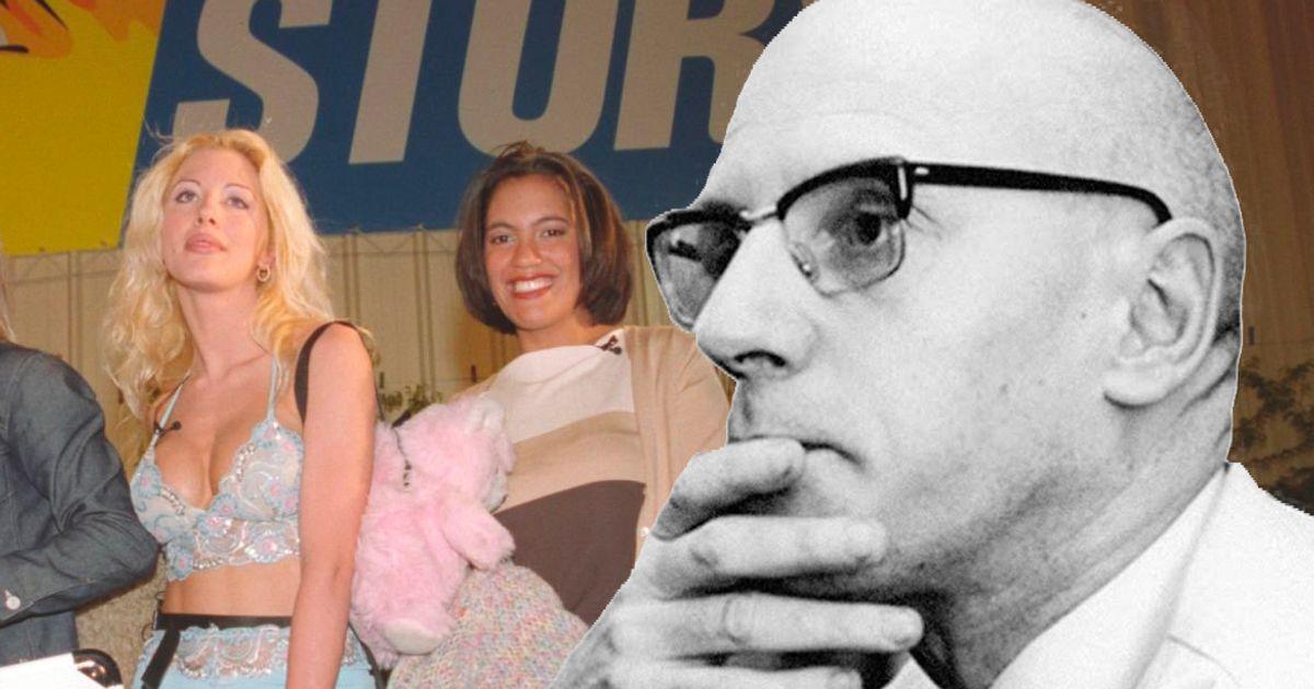 """Comment """"Loft Story"""" a validé la théorie de Michel Foucault"""