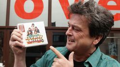 Former Bay City Rollers Singer Les McKeown