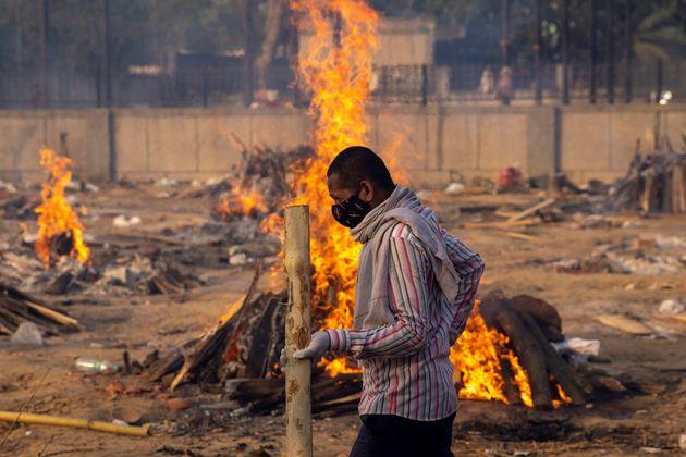 Covid, India: record mondiale di casi