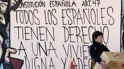 El ayuntamiento de Madrid crea una oficina 'antiokupa' para