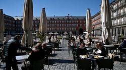 Madrid vuelve a subir el umbral para sus restricciones y confina 16 barrios y 3