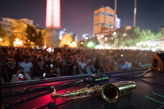 Δήμος Αθηναίων: Τριετές σχέδιο για τον Πολιτισμό και στήριξη
