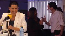 Pablo Iglesias abandona el debate electoral de la Cadena SER por estas palabras de Rocío