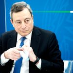 Draghi gestirà il Recovery con i