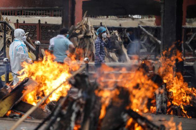 SOPA Images via Getty