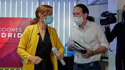 Pablo Iglesias y Mónica García no irán a más debates si acude