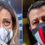 Salvini e Meloni si sono messi il muso (di A. De