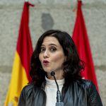 En Alemania tienen un nuevo mote para Díaz Ayuso: pocos habían llegado tan lejos hasta