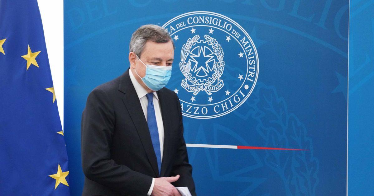 """The Economist su Draghi: """"Non fa miracoli, rischio delusione"""""""