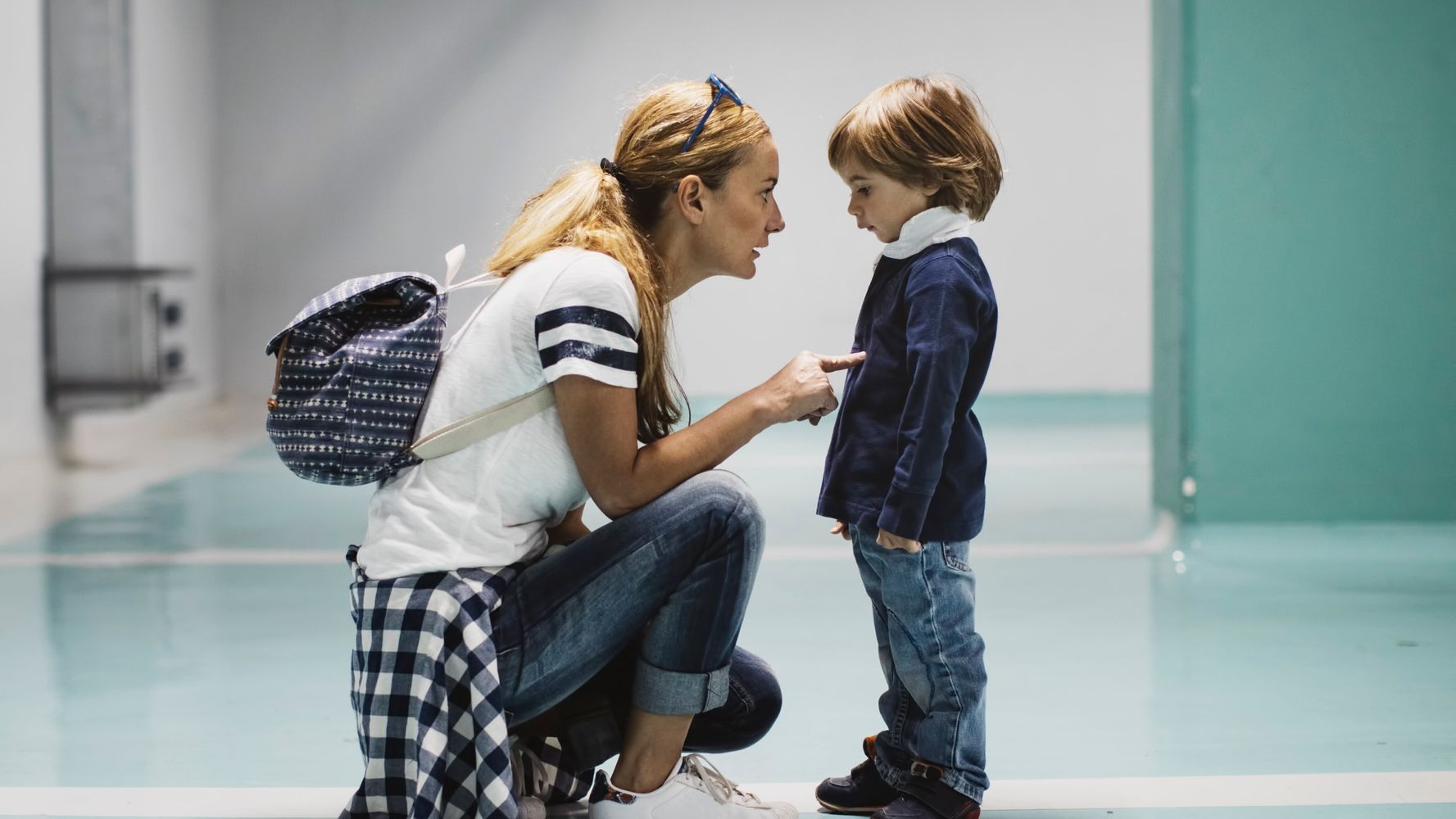 7 Signs You Were Raised By An Entitled Parent