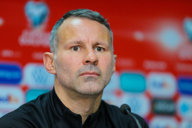 Ryan Giggs Charged With Assaulting Two Women And Controlling Or Coercive