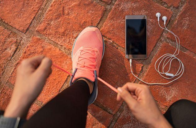 Le migliori scarpe running per correre e camminare in città e nella