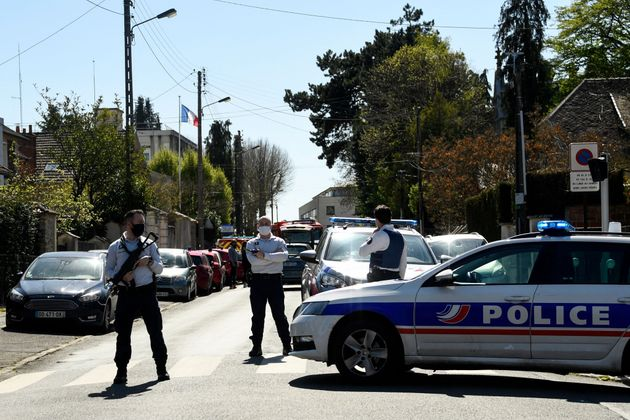 Γαλλία: Τυνήσιος μαχαίρωσε θανάσιμα αστυνομικό, φώναζε «ο Αλλάχ είναι