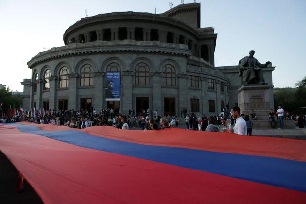Στέιτ Ντιπάρτμεντ: Προαναγγελία αναγνώρισης της Γενοκτονίας των Αρμενίων από τις