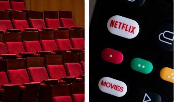 cinema vs