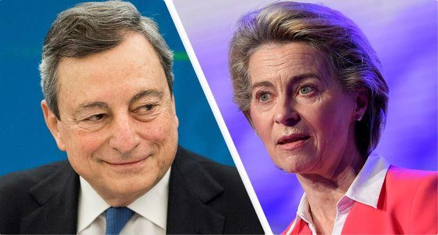 Draghi/Von der