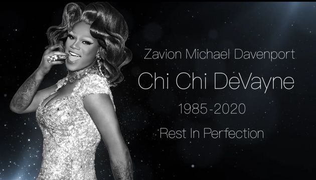 Chi Chi became a fan favourite after her appearance in series eight of Drag