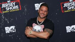 'Jersey Shore' Star Arrested An Domestic Violence