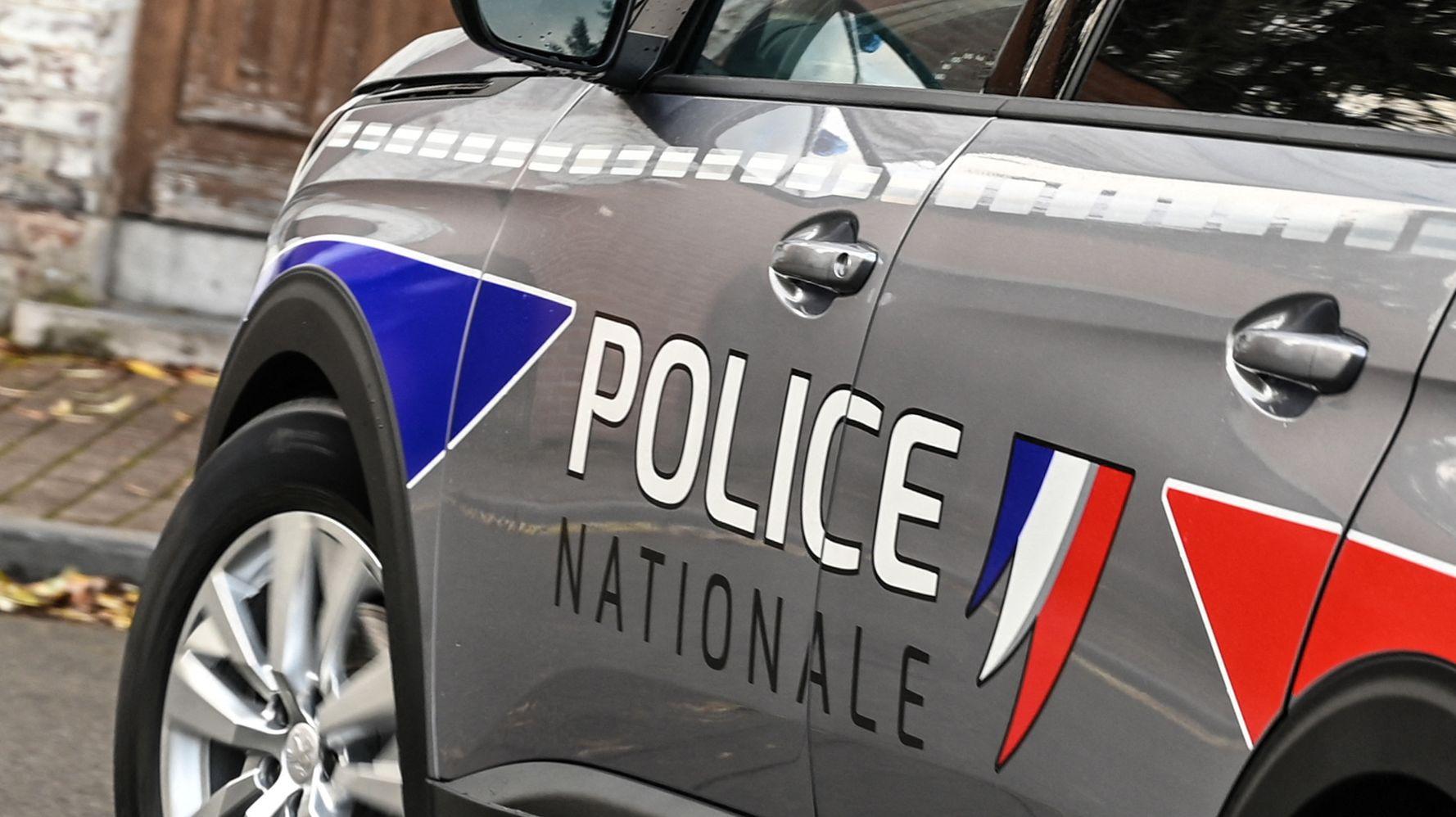 3 policiers menacés de mort près de Grenoble, leur photo placardée