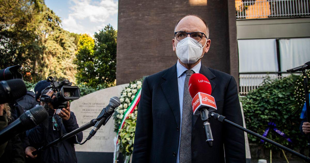 """Letta: """"Mai più No della Lega al Governo. Salvini decida: dentro o fuori"""""""