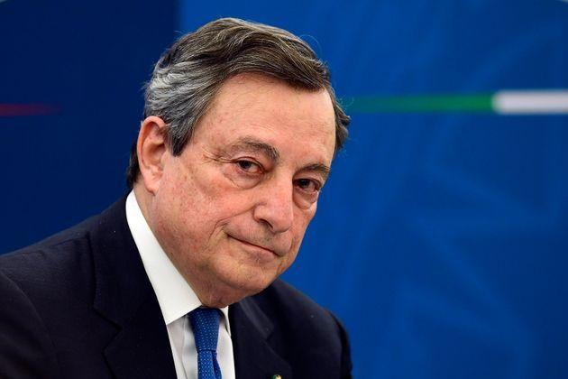 Il Recovery plan di Draghi in pillole: 222,1 miliardi diviso in 6
