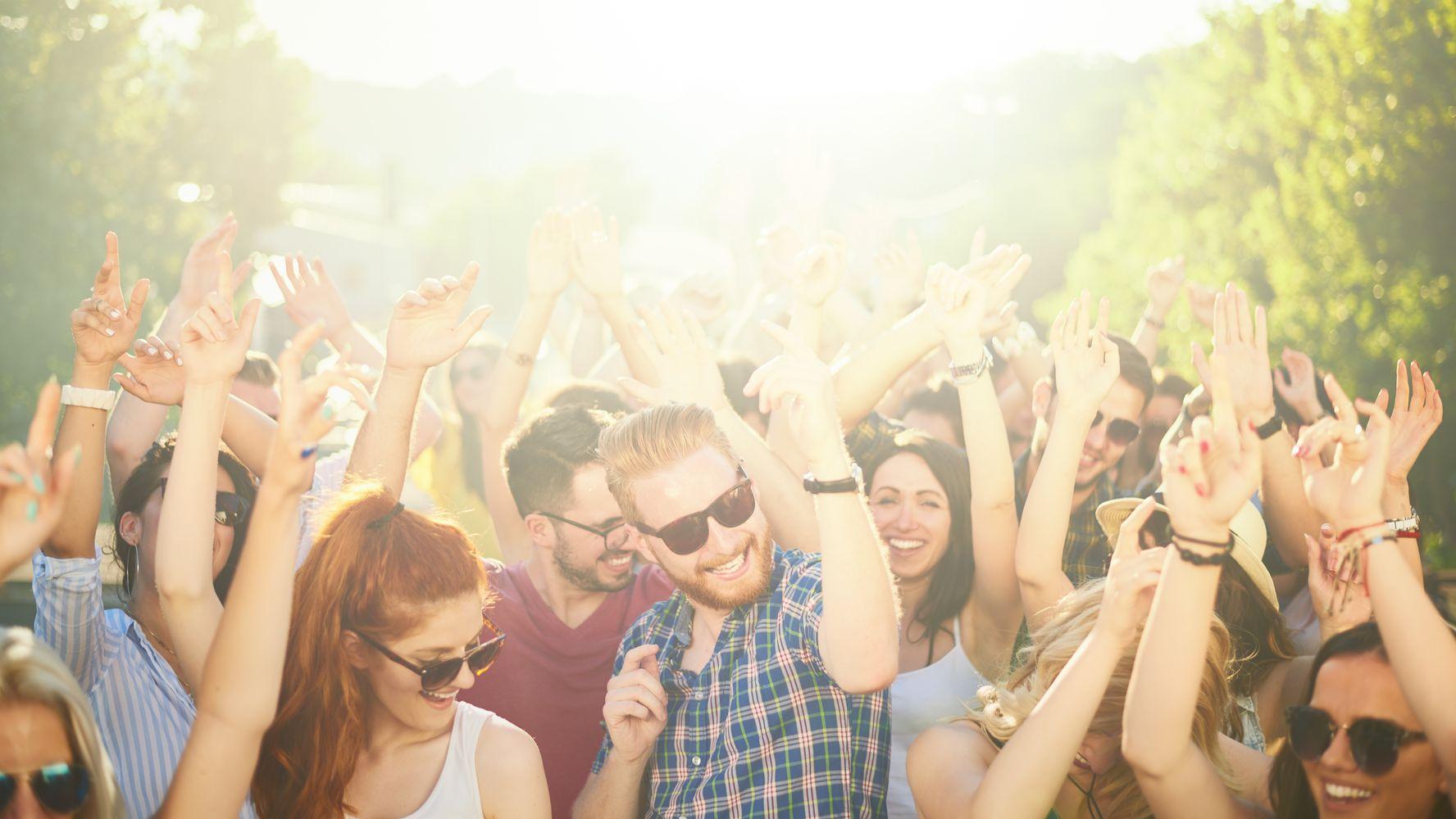 Covid-19: Une fête aux Buttes-Chaumont malgré les mesures sanitaires