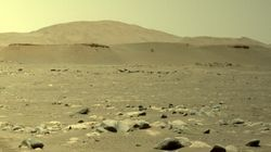 Sur Mars, l'hélicoptère Ingenuity réussit un vol de plusieurs