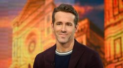 Ryan Reynolds Has A Hilarious Solution For His Daughter's 'Baby Shark'